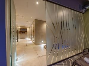Hotel Vega wellness -saunová zóna