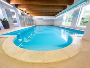 Hotel Vega Luhačovice -bazén