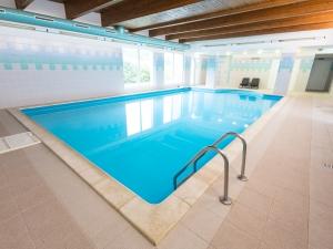 Vnitřní bazén Hotel Vega Luhačovice