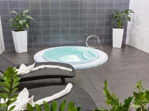 Hotel Vega Luhačovice wellness