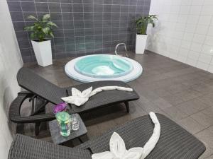 Hotel Vega - Nová vířivka