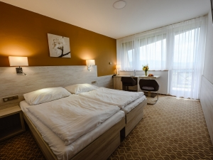 Hotel Vega - Dvoulůžkový pokoj