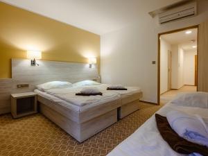 Hotel Vega - rodinný pokoj