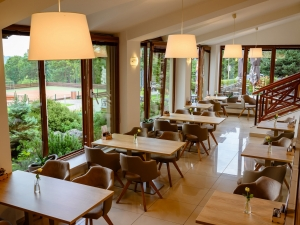 Hotel Vega - kavárna