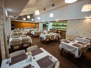 Hotel Vega - Restaurace