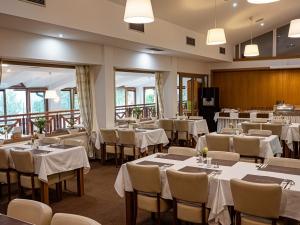 Hotel Vega Restaurace