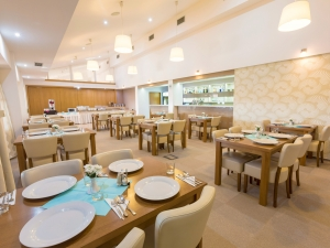 7. Hotel Vega - Restaurace
