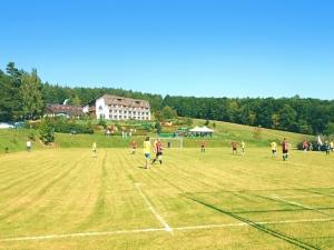 Hotel Vega - fotbalové hřiště
