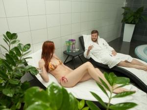 Hotel Vega - Nová vířívika 3