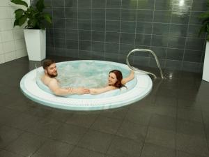 Hotel Vega - whirlpool