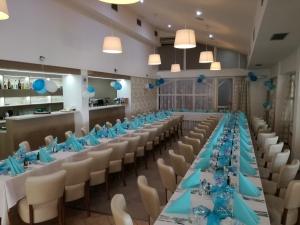 Hotel Vega Luhačovice -svatba