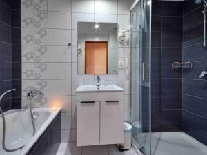 Hotel Vega - Nová koupelna