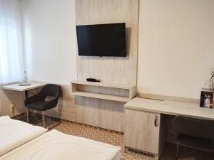Hotel Vega - Dvoulůžkový pokoj nový