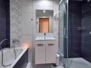 Koupelna Hotel Vega Luhačovice