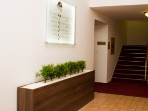 Hotel Vega - Recepce