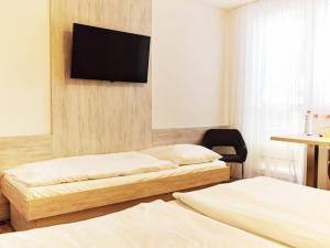 Hotel Vega - Rodinný pokoj nový