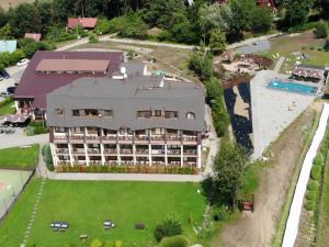 Hotel Vega - venkovní areál